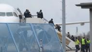 Länder schieben mehr Asylbewerber ab