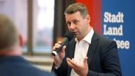 Mecklenburg-Vorpommern: Gelingt es der CDU, Juniorpartner zu bleiben?