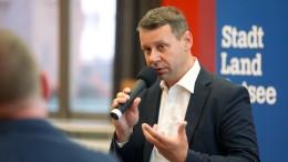 Gelingt es der CDU, Juniorpartner zu bleiben?