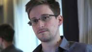 Opposition klagt in Karlsruhe wegen Snowden-Vernehmung