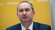 Hubert Aiwanger, Landesvorsitzender der Freien Wähler (Archivbild)