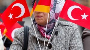Deutschtürken zwischen Wut und Gelassenheit