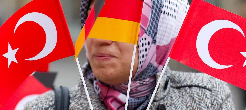Doppelte Staatsbürgerschaft: Deutschtürken zwischen Wut und ...