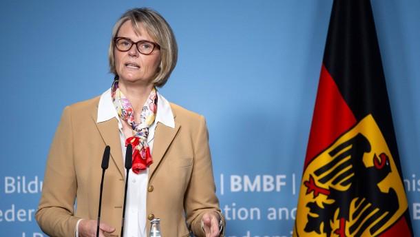 Bund fördert Nationale Bildungsplattform mit 150 Millionen Euro