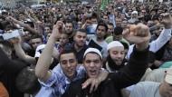 In Wirklichkeit sind 1800 Salafisten ausgereist