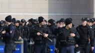 Polizei beendet Geiselnahme – Täter und Geisel tot