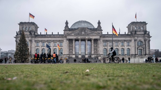 Berlin rügt Moskau für Cyberangriffe