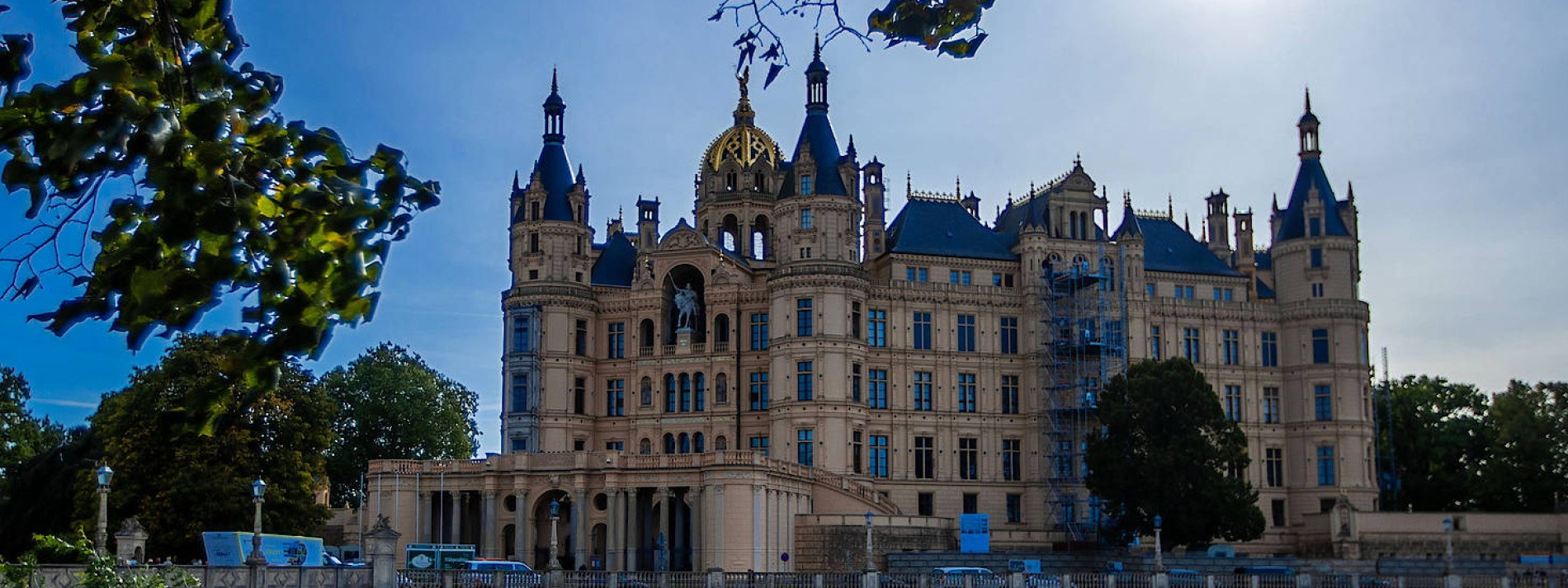 Landtag prüft Vorwürfe zu Sex-Partys im Gebäude