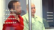 Hohe Haftstrafen in Al-Qaida-Prozess verhängt