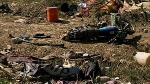 LKA nimmt mutmaßliches IS-Mitglied fest