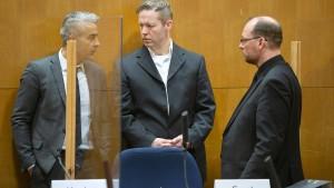 Viele Fragen zu Fall Lübcke an den Untersuchungsausschuss