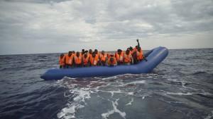 Evangelische Kirche will sich an weiterem Flüchtlingsschiff beteiligen