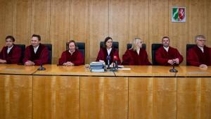 In NRW gibt es auch künftig Stichwahlen