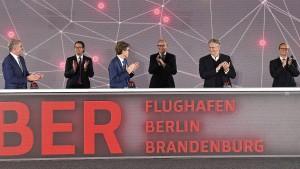 Corona-Test bei Berlins Regierungschef Müller negativ