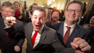 Das Großstadttrauma der CDU