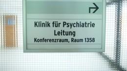 Karlsruhe setzt Grenzen für Zwangsbehandlung in Psychiatrie