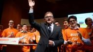 Guido Wolf zum Spitzenkandidaten gekürt