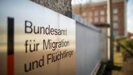 Reform nötig?: Das Bundesamt für Migration und Flüchtlinge