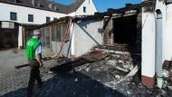Amnesty International: Flüchtlinge in Deutschland besser schützen