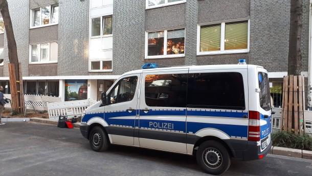 Razzien in Norddeutschland wegen Terror-Verdachts