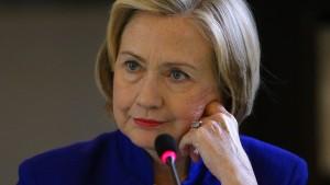 BND soll Hillary Clinton abgehört haben