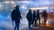 Behörden befürchten Angriffe auf Salafisten