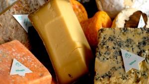 Wie aus Käse Gold wird