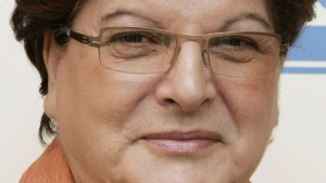 Landtagspräsidentin will Namen veröffentlichen
