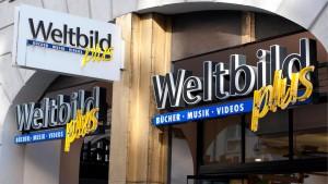 Insolvenz von Weltbild-Verlag vorerst abgewendet