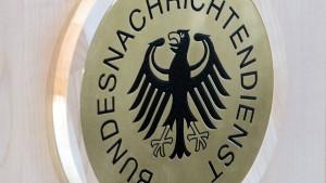 BND spähte deutschen EU-Diplomaten aus