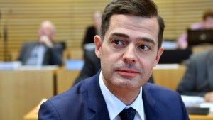 Thüringer LKA übernimmt Ermittlungen