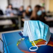 Corona an Schulen: Wissenschaftler kritisieren volle Klassen