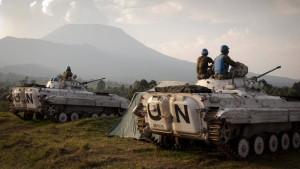 Lange Haftstrafen für Rädelsführer im kongolesischen Bürgerkrieg