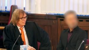 Ein Spion vor Gericht