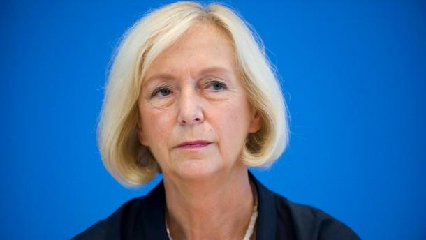 Wissenschaftsministerin Wanka wird neue Bundesbildungsministerin
