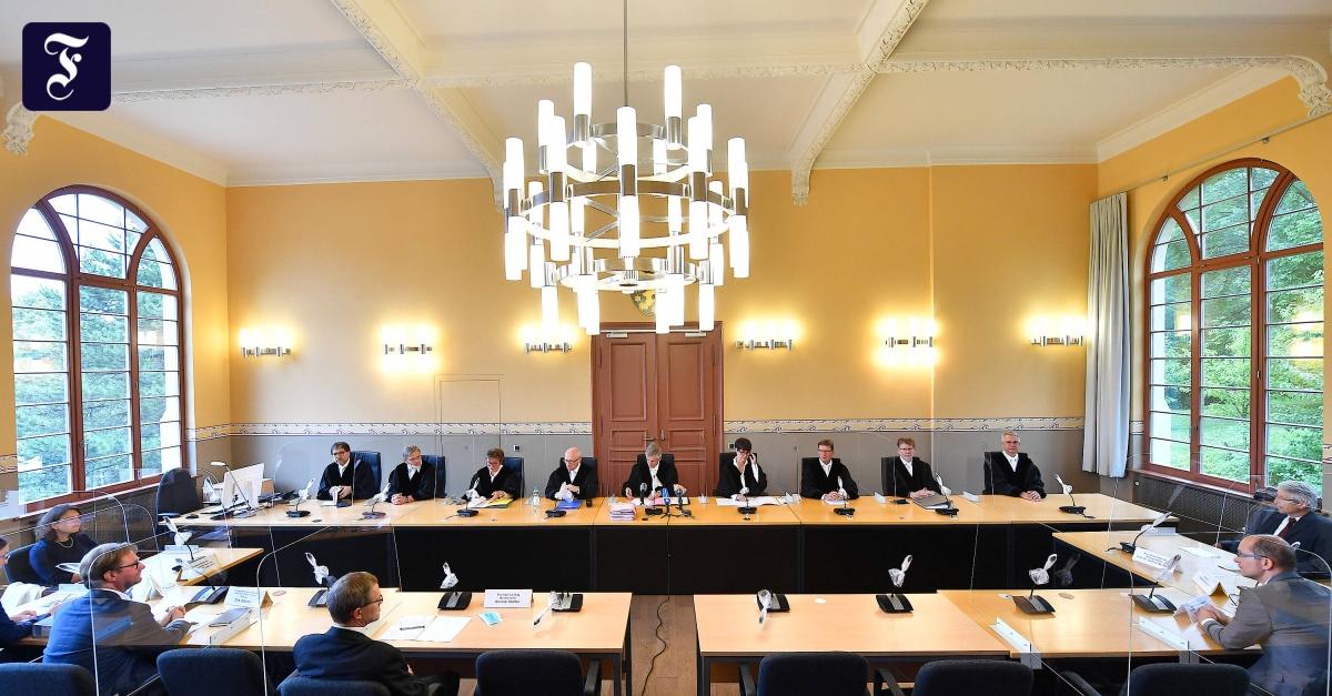 Kritik am Urteil zur Parität: Von wegen Identitätsjustiz