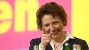 Nicola Beer wird Spitzenkandidatin für Europawahl