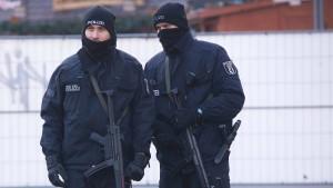 Verdächtiger Tunesier wurde als Asylbewerber abgelehnt