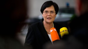 Ermittlungsverfahren gegen Lieberknecht eingestellt