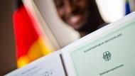 Ein Pass für jeden, der in Deutschland zur Welt kommt