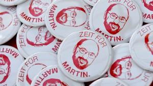Wohin jetzt mit all den Schulz-Autogrammen?
