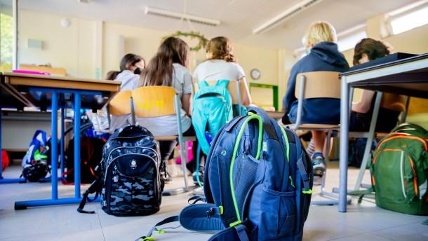 """""""Das Schuljahr soll mit so viel Normalität wie möglich starten"""""""