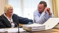 Bachmann weist Vorwürfe zurück