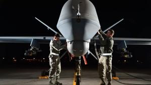 Streit in der SPD über Drohnenbeschaffung