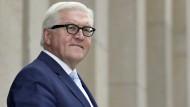 FDP und Linke für Steinmeier?
