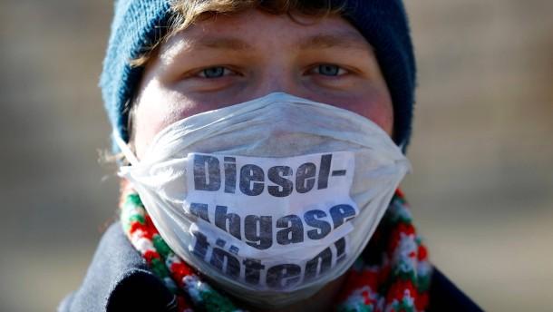"""Was steckt hinter dem Programm """"Saubere Luft""""?"""