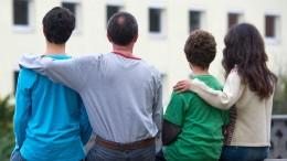 Neuregelung des Familiennachzugs beschlossen