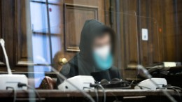 Nach Angriff auf jüdischen Studenten muss Täter dauerhaft in Psychiatrie