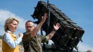 Verteidigungsministerium will angeblich Meads kaufen