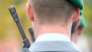 Bundestag behält Mitspracherecht bei Auslandseinsätzen
